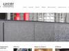 Nuovo sito di Lucidi Arredamenti Cupra Marittima